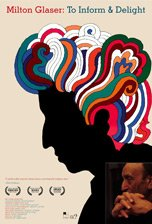 Milton Glaser: To Inform & Delight