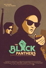 Black Panthers: Vanguard of the Revolution